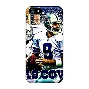 Special GAwilliam Skin Case Cover For Iphone 5/5s, Popular Dallas Cowboys Phone Case