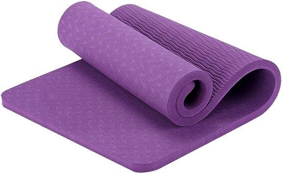 Amazon.com : SKDFFAS Yoga mats 3 in 1 TPE Yoga Knee Pads ...