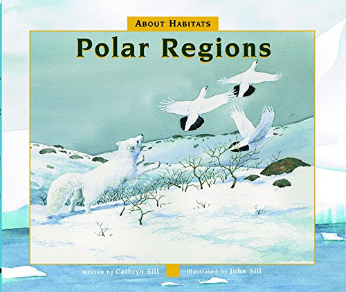 About Prehistoric Animals - About Habitats: Polar Regions
