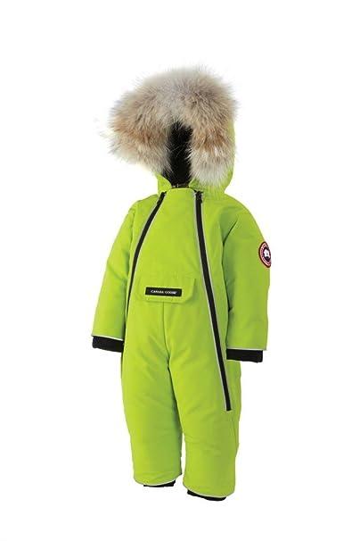 Canada Goose Baby SnowSuit Nuevos Modelos