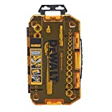 DEWALT DWMT73808 Tough Box Multi-Bit & Nut Driver