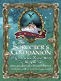 img - for The Sorcerer's Companion: A Guide to the Magical World of Harry Potter by Allan Zola Kronzek (2004-08-10) book / textbook / text book