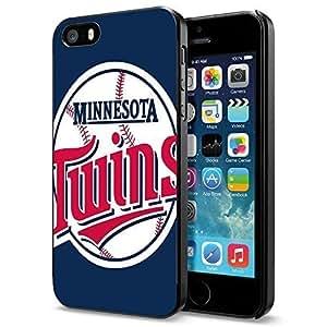 MLB Minnesota Twins Baseball, Cool iPhone 5c 5c Smartphone Case Cover