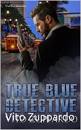 True Blue Detective: Book 1