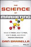 The Science of Marketing, Dan Zarrella, 1118138279