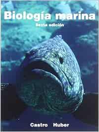 BIOLOGIA MARINA. 6 ED.: Amazon.es: CASTRO PETER: Libros