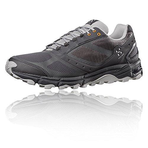 Haglöfs 491650 Calzado Trail Running, Hombre gris