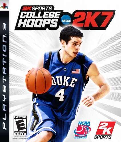 51UgTDqs0QL - College Hoops 2K7