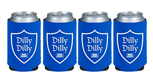 Dilly Dilly Can 4 Pack
