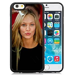 New Custom Designed Cover Case For iPhone 6 4.7 Inch TPU With Candice Swanepoel Girl Mobile Wallpaper(37).jpg