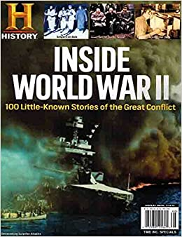 History Inside World War II: Wall Periodicals Online: Amazon