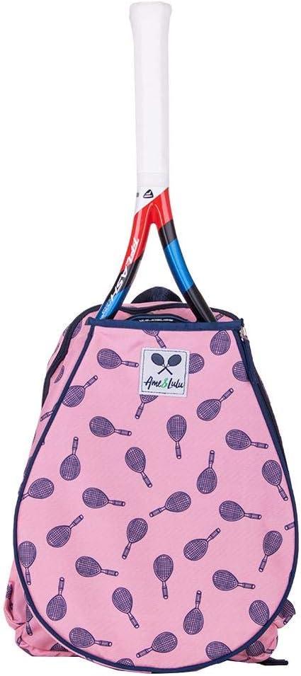 Ame /& Lulu Little Love Tennis Backpack