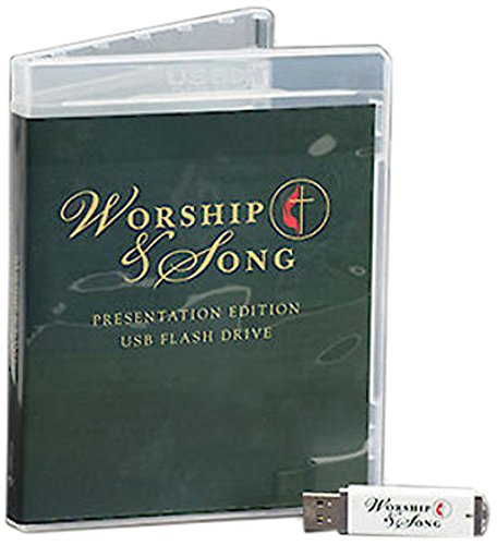 Worship & Song Presentation Edition