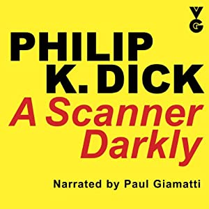 A Scanner Darkly | Livre audio