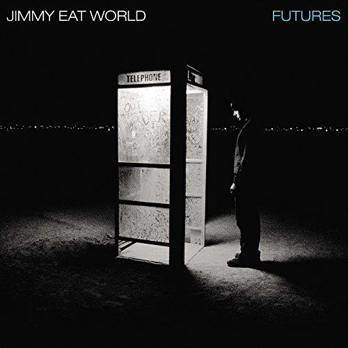 Futures LP Jimmy Eat World