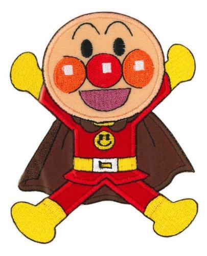 Inagaki clothing Anpanman Anpanman BIG emblem ANX001 (japan import)
