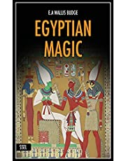 Egyptian Magic: Easy to Read Layout + Illustrated