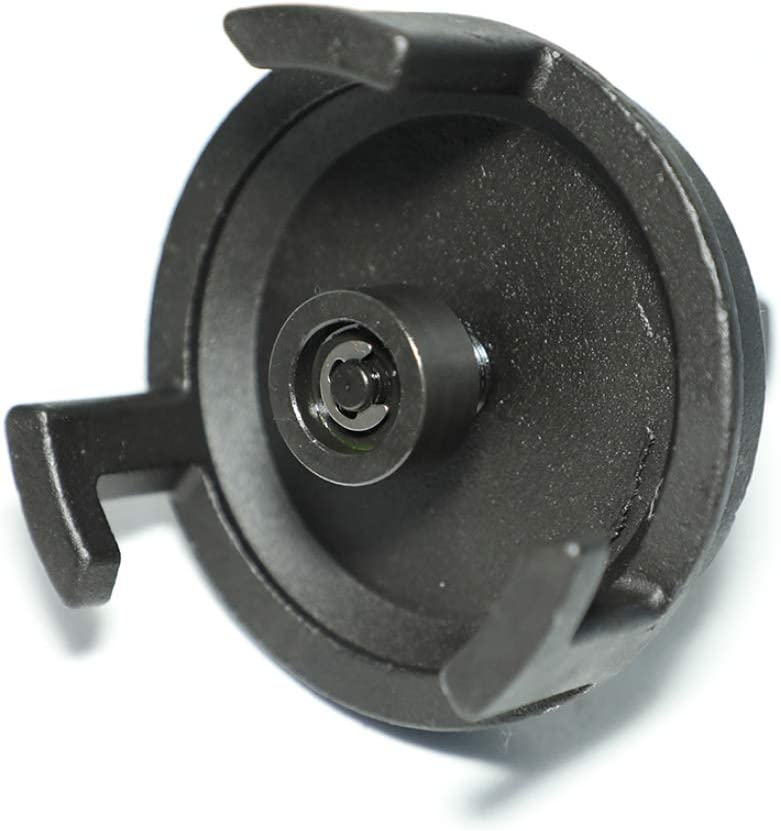 GM Harmonic Balancer Puller Automotive Replacement Engine Harmonic Balancers without Tapped Holes Crank Pulley Puller