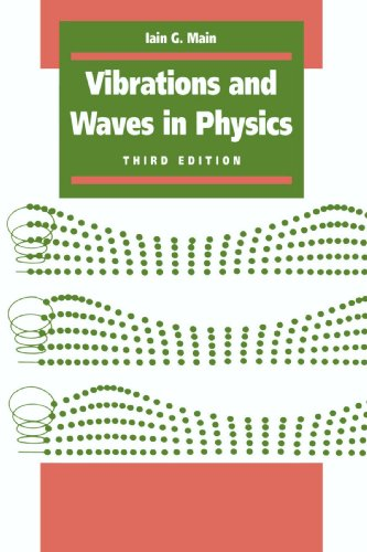 Vibrations and Waves in Physics