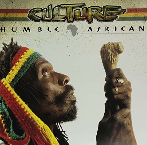 Humble-African