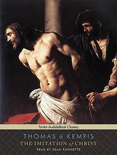 The Imitation of Christ ebook