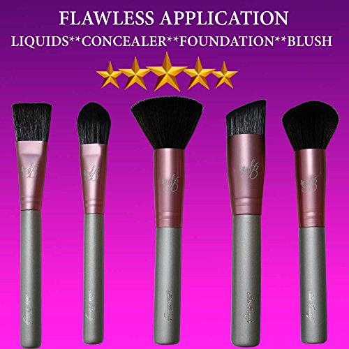 foundation concealer brush - 6