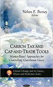 carbon tax or cap and trade