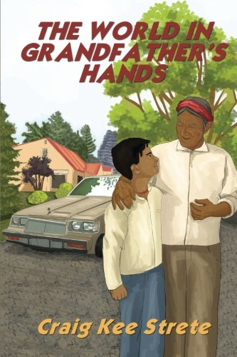Download The World in Grandfather's Hands pdf