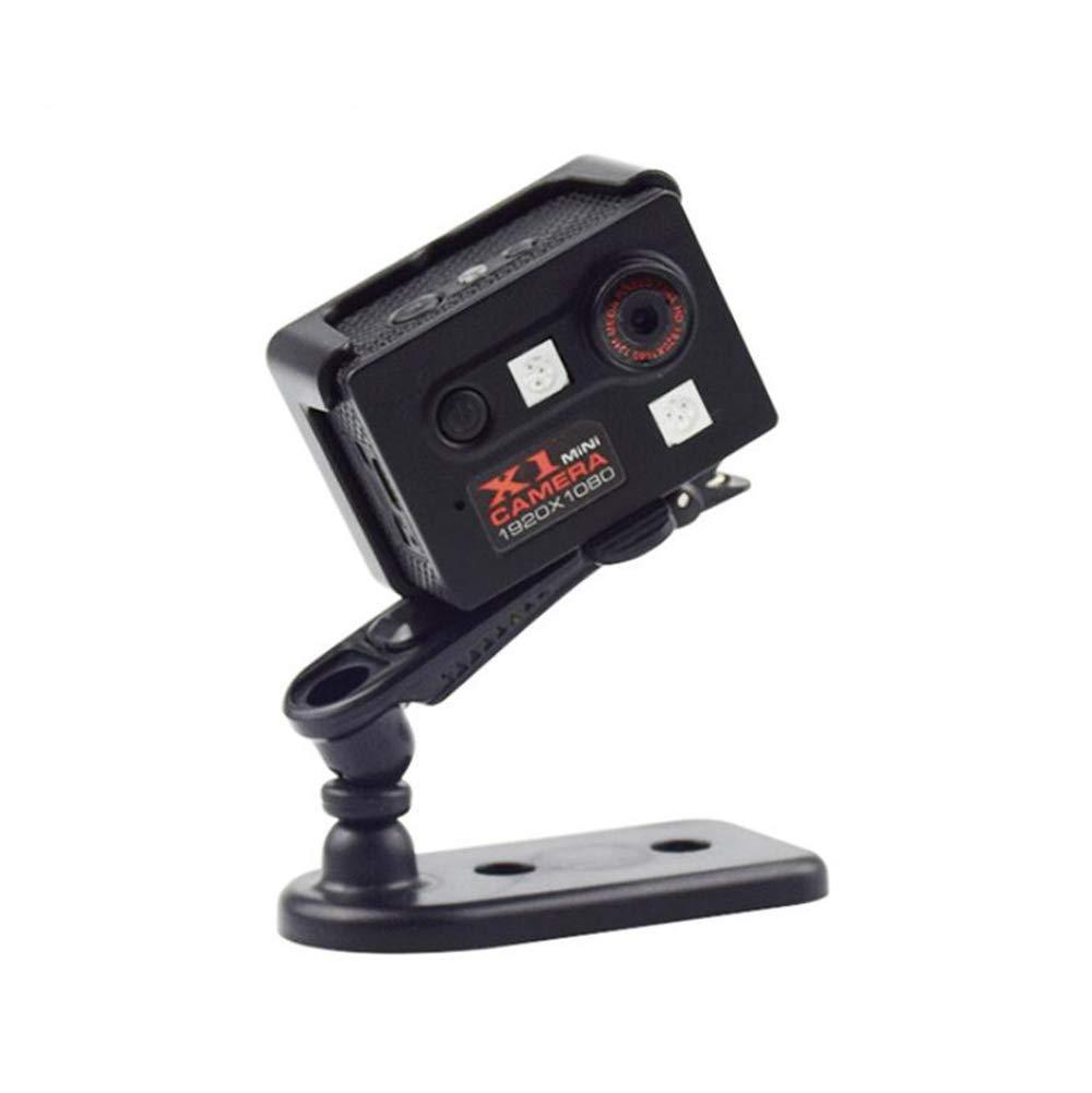 格安即決 ミニスパイ隠しカメラデジタルカメラモーションDVカメラ会議レコーダー   B07QLLT8KR, 月形町 f35792ef