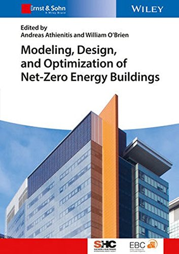 Modeling, Design, and Optimization of Net-Zero Energy Buildings (Solar Heating and Cooling) (Building Energy Modeling compare prices)