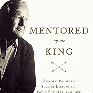 Mentored by the King Audiobook