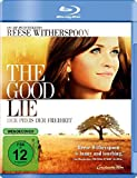 The Good Lie [Blu-ray]