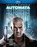 Cover Image for 'Automata (Blu-ray)'