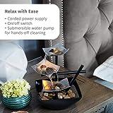 Indoor 3-Tier Relaxation Tabletop