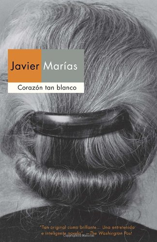 Corazn tan blanco (Spanish Edition)