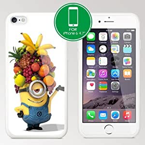 New for Cute Lovely Minions iPhone 6 4.7