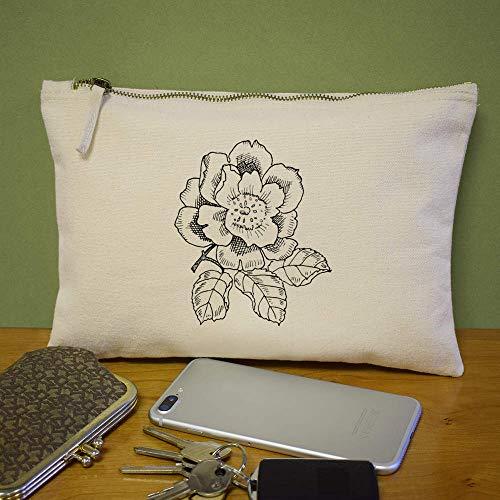 Embrague cl00011376 'rosas De Bolso Hermosas' Accesorios Azeeda Case Iwz4T