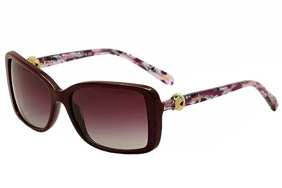 Gafas de Sol Tiffany & Co. TF4102: Amazon.es: Ropa y accesorios