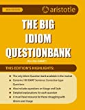 The Big Idiom Question bank for the GMAT