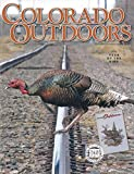 Magazines : Colorado Outdoors