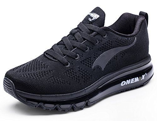 ONEMIX Men's Air Cushion Running Shoes,Casual Athletic Sneakers – DiZiSports Store