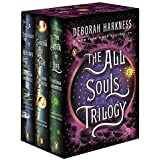 The All Souls Trilogy Boxed Set by Deborah Harkness(2009-09-26)