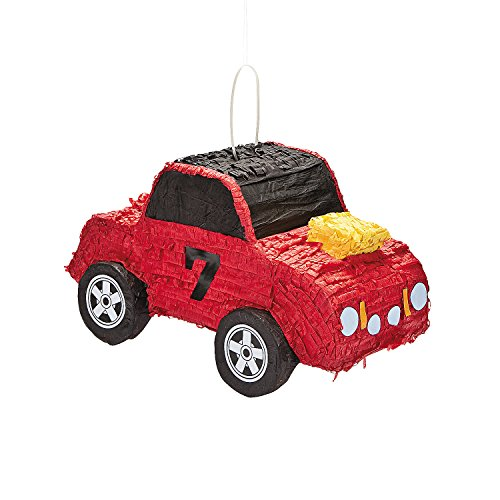 (Race Car Pinata)