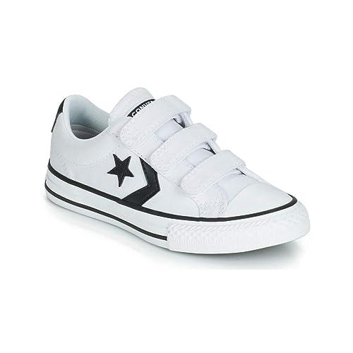 scarpe converse bambino strappo