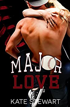 Major Love (Balls in Play Book 2) by [Stewart, Kate]