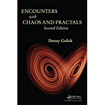 Encounters with Chaos and Fractals
