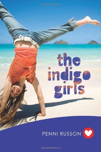 Read Online The Indigo Girls (GIRLFRIEND FICTION) ebook
