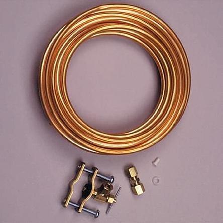 Kenmore 38444 Refrigerator Waterline Installation Kit, Copper