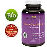 1000 MG Natural Horny Goat Weed Supplement With Icariin For Male Enhancement + Burn Belly Fat - Can Increase Testosterone - Boost Libido For Men And Women - Weight Loss Supplements By BioFusion - 51UgdCjXq8L - 1000 MG Natural Horny Goat Weed Supplement With Icariin For Male Enhancement + Burn Belly Fat – Can Increase Testosterone – Boost Libido For Men And Women – Weight Loss Supplements By BioFusion
