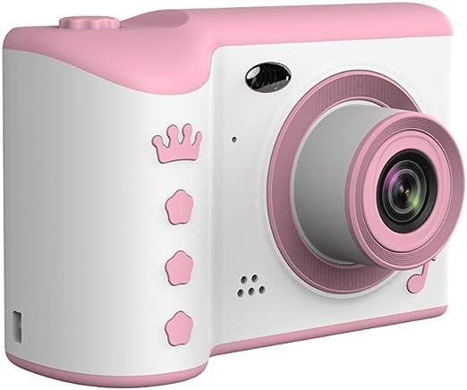 Bclaer72 - Cámara de vídeo para niños (2,8 Pulgadas, Pantalla ...